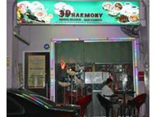 3D Harmony Backpackers Hostel