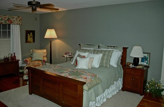 Copley, OH: Gloucestershire Old Spot Suite
