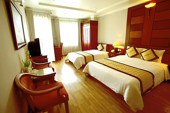 Tuyen Quang hotels