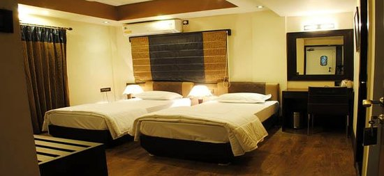 Tangerine Guest House-New Alipore