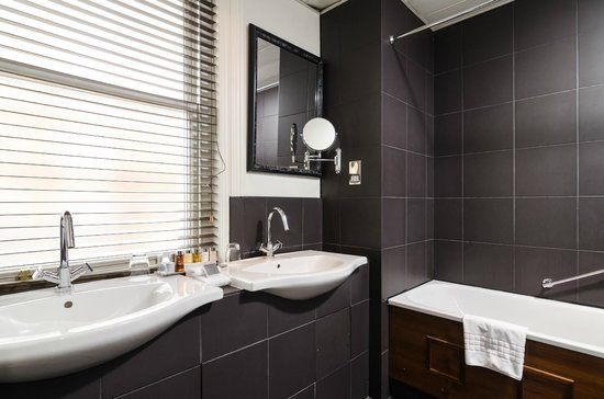 Sloane Square Hotel: Bathroom