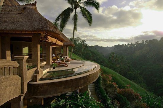 Hotel Ubud