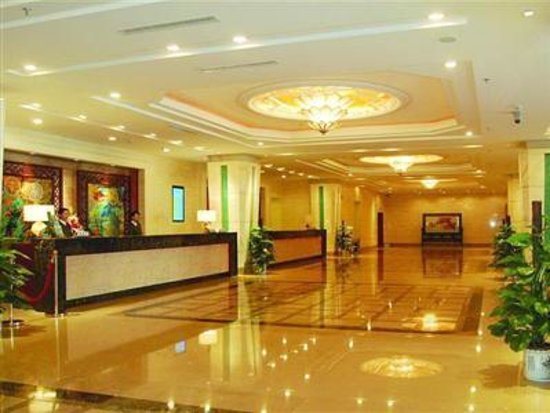 Changzhou Guest House