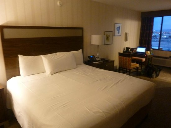 Gold Coast Hotel and Casino: Gold Coast room
