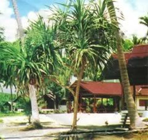 My Phanghan Resort