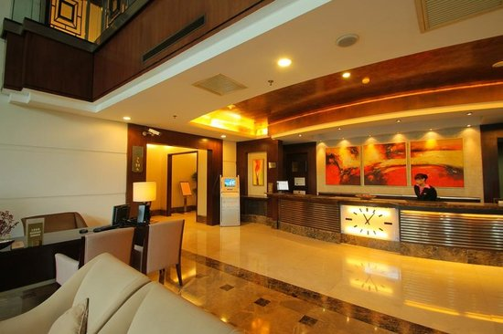 Jiahe Apartment Hotel