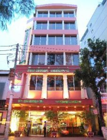 Photo of Hotel Que Huong Liberty 6 Ho Chi Minh City