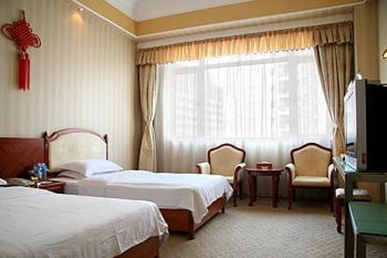 Photo of Kb-Crown Hotel Nanning