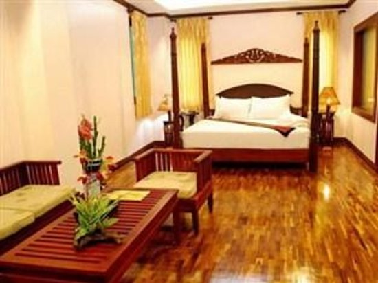 Photo of Riverview Hotel Vientiane
