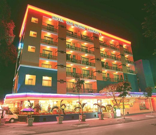 Photo of Hai Duong Hotel Ho Chi Minh City