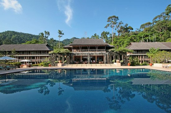 Hotel Singgahsana Langkawi