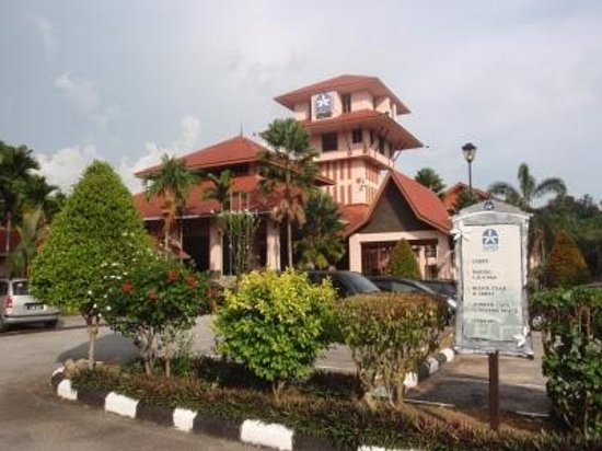 Photo of Hotel Sri Kota Melaka
