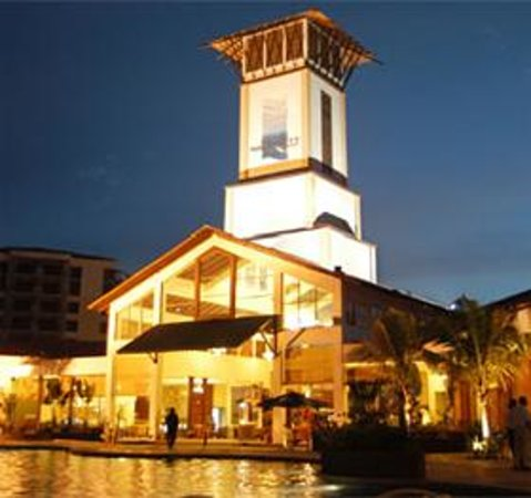 Photo of Melaka Watercity Resort