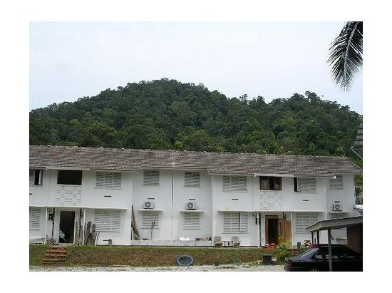 Photo of Hotel Indah Lumut