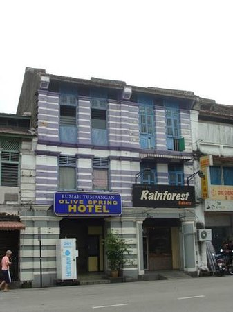 Photo of Olive Spring Hotel Pulau Penang