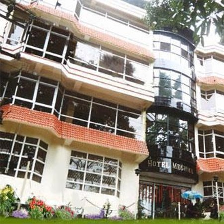 Photo of Hotel Meghma Darjeeling