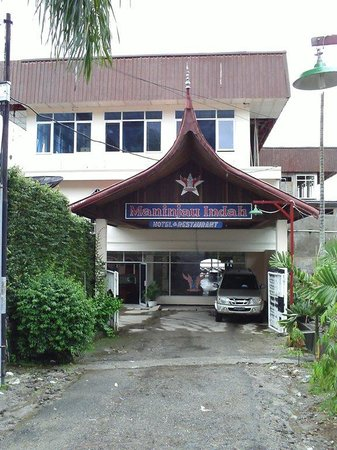 Maninjau Indah Hotel