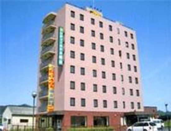 Yosano-cho hotels