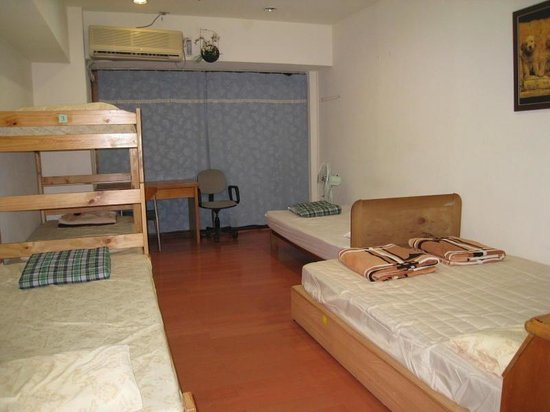 ‪Key Mall Traveler Hostel‬