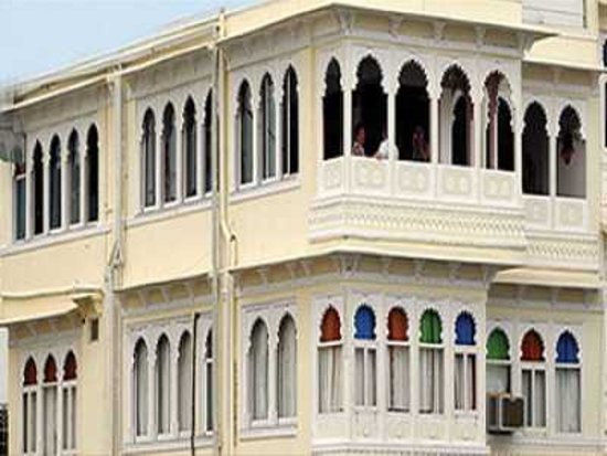 Mewar Haveli Photo