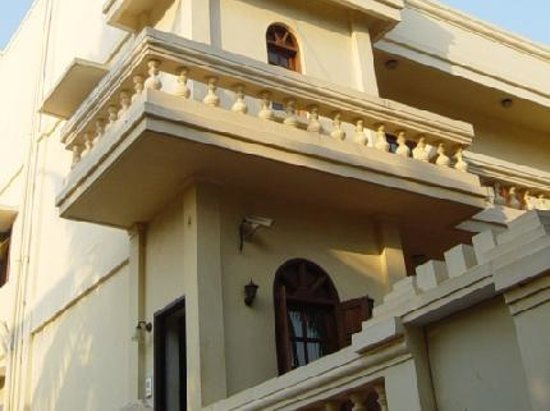 Photo of Little Castle Resort Pondicherry