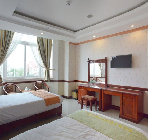 Photo of Hoa Binh Hotel Can Tho