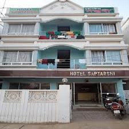 Photo of Saptarshi Hotel Puri