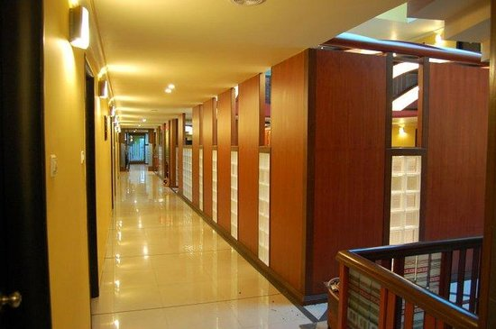 Photo of Hotel Metropolis Hubli-Dharwad