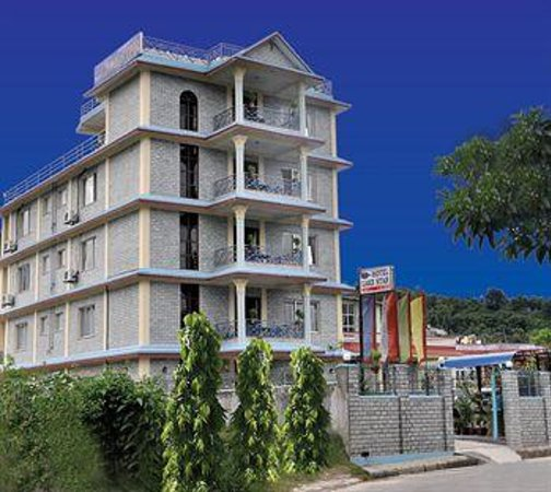 Photo of Hotel Lake City Pokhara