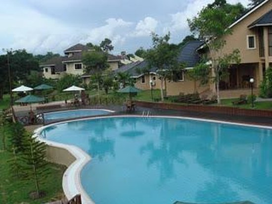 Lembah Impian Country Resthouse