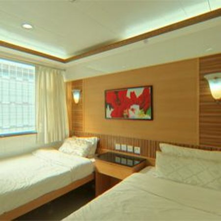 Photo of Cosmic Guest House Hong Kong