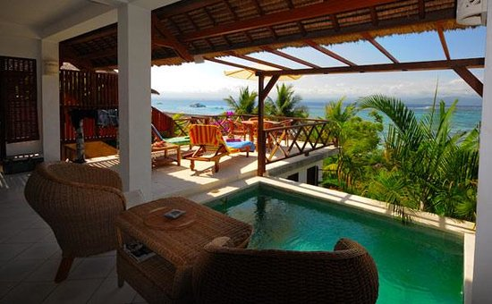 ‪The Villas On Lembongan‬