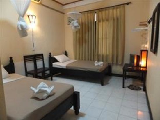 Photo of Muonglao Guesthouse Luang Prabang