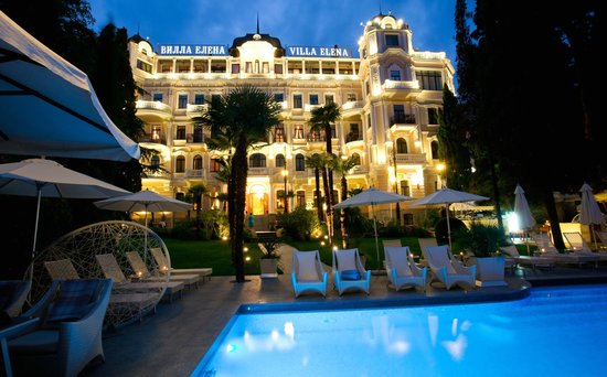 Photo of Villa Elena Hotel & Residences Yalta