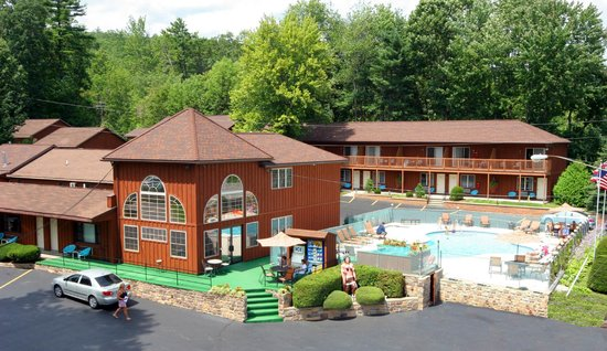 Photo of Mohican Motel Lake George