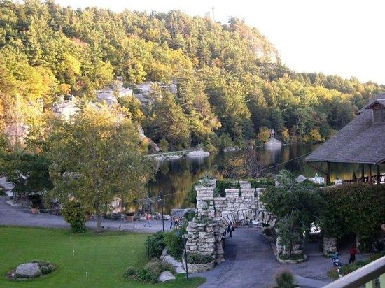 Hotels Near Mohonk Mountain House