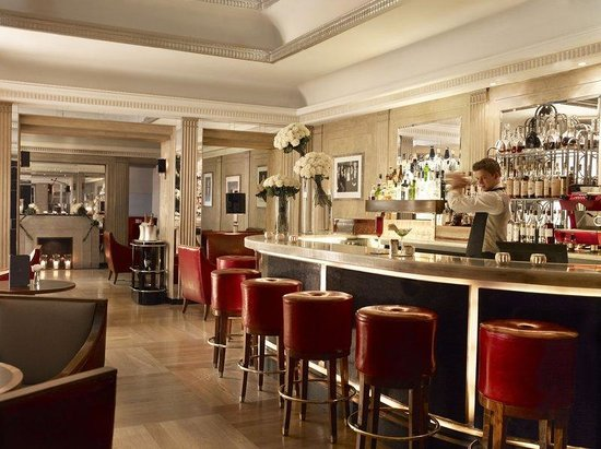 Claridge&#39;s Bar