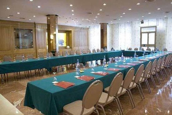 Colon Hotel: Meeting Room