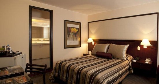 Conquistadores Hotel &amp; Suites: Standard Simple