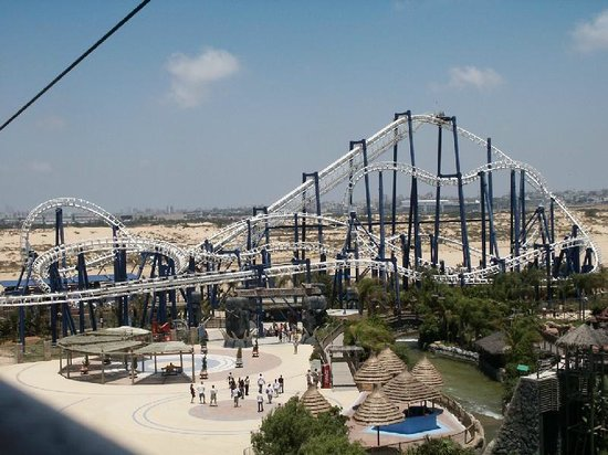 Rishon LeZiyyon attractions