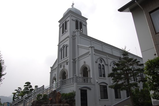 Himosashi Church