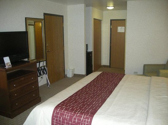 Red Roof Inn Gurnee - Waukegan: Guestroom Amenities