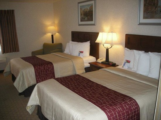 Red Roof Inn Gurnee - Waukegan: Double