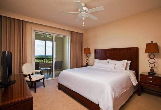 The Westin Cape Coral Resort At Marina Village: King Guest Room