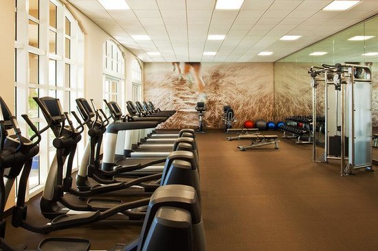 The Westin Cape Coral Resort At Marina Village : Fitness