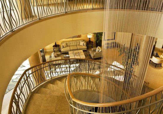 The Westin Cape Coral Resort At Marina Village: Lobby