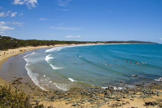 Agnes Water Australia  City new picture : Reef 2 Beach Surf School Agnes Water, Australia on TripAdvisor ...