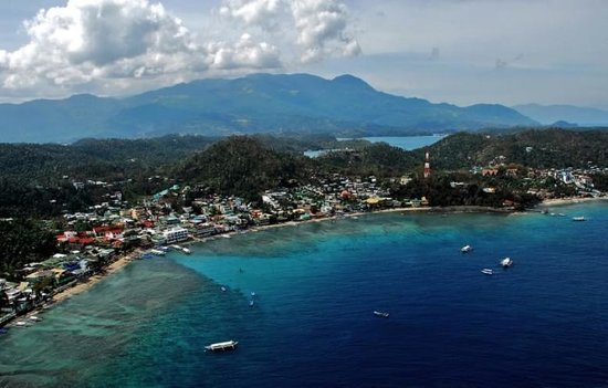 Puerto Galera Philippines  City pictures : Sabang Beach Puerto Galera, Philippines : Address, Attraction Reviews ...