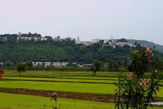 Andhra Pradesh Photo