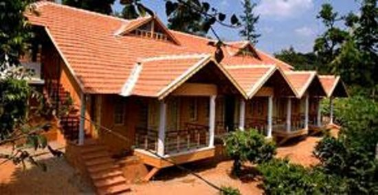 Pranavam Homestays